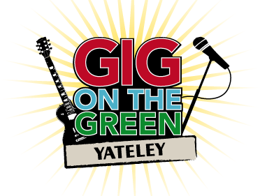 Gig on the Green Yateley